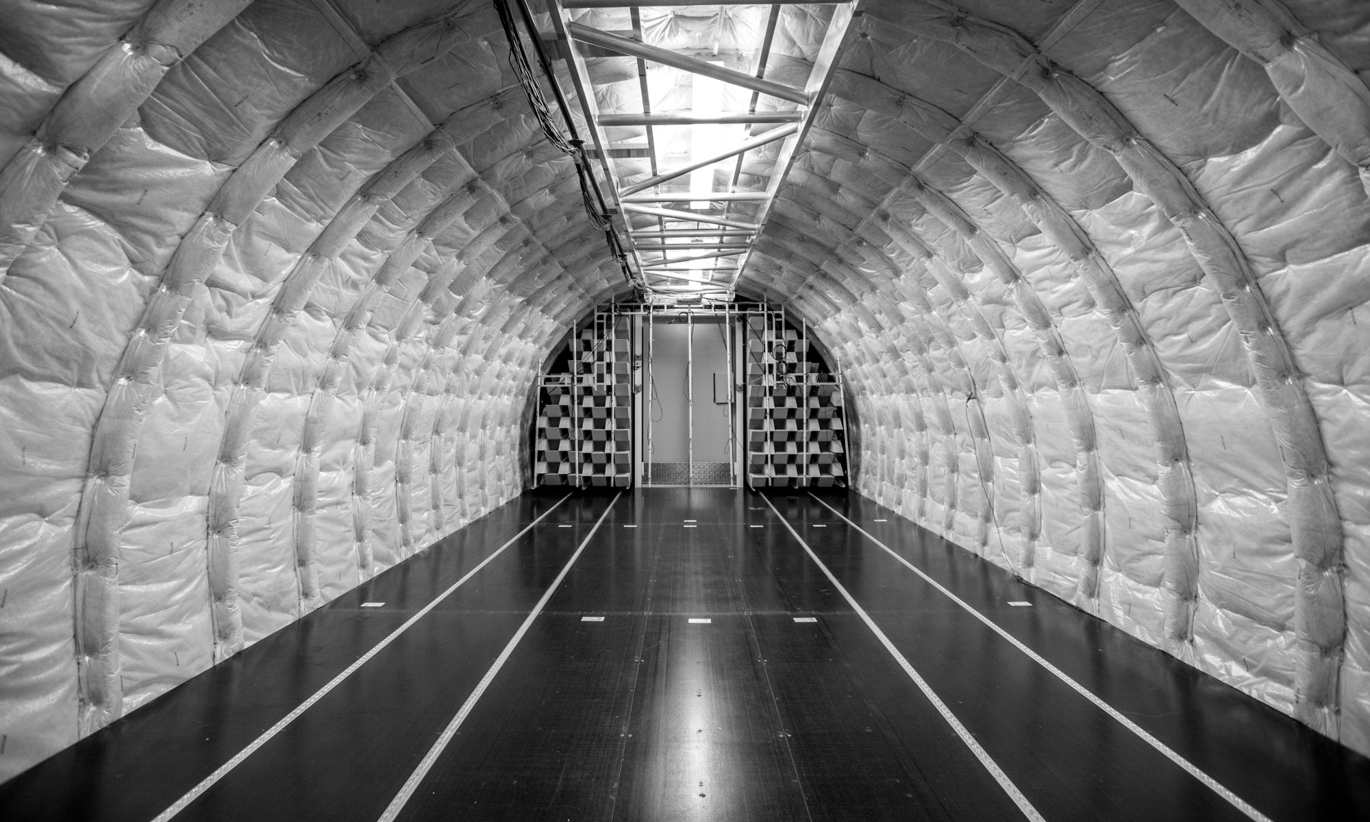 New Acoustic Insulation Metamaterial Technology for Aerospace